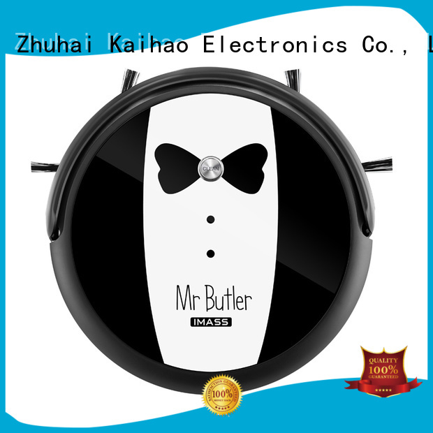 robotic vacuum cleaner high-quality for housewifery