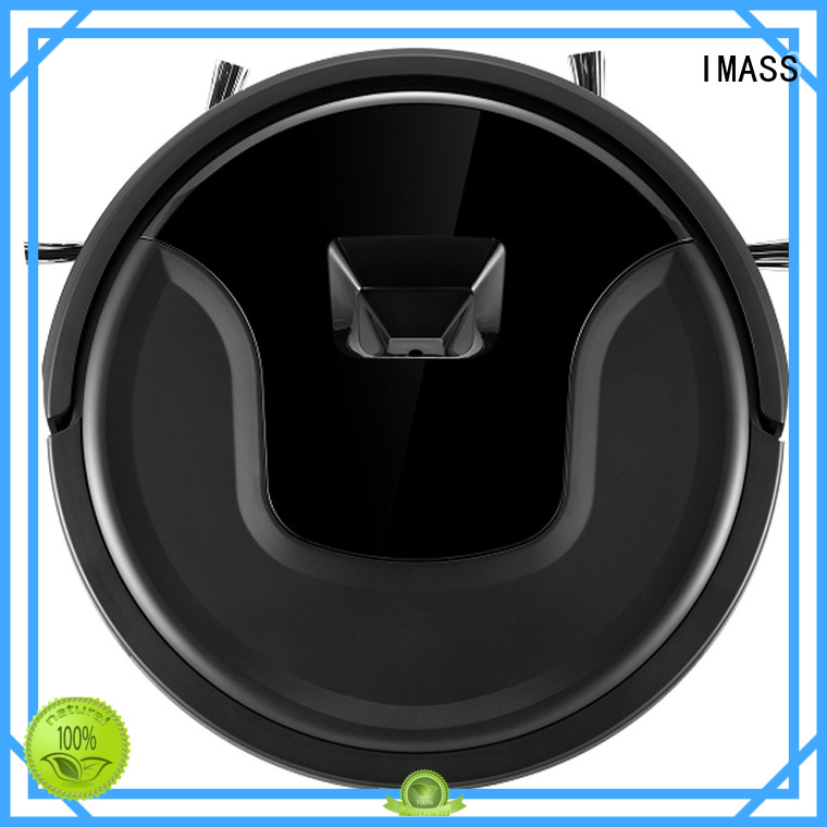 IMASS floor best robot vacuum for pets room sweeper for housewifery