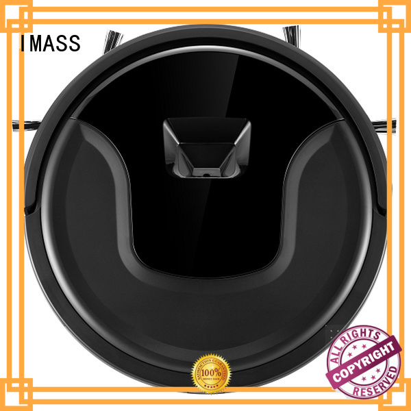 IMASS cleaner pet robotic vacuum free design for housewifery