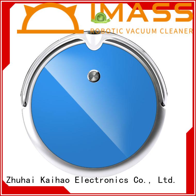 IMASS robot vacuum and mop bulk production for housework