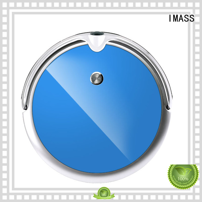 IMASS best best value robot vacuum for hardwood house appliance
