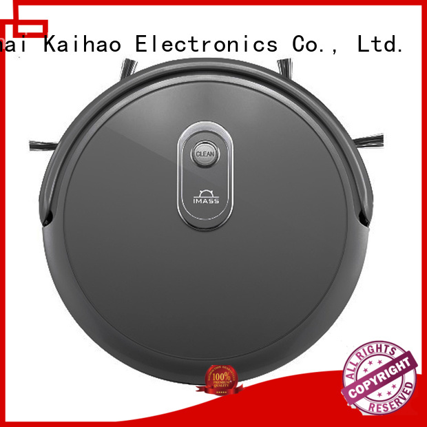 IMASS cheap robot vacuum room sweeper for housewifery