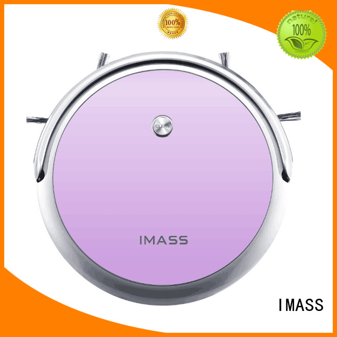 IMASS best cleaning robot free design for housewifery