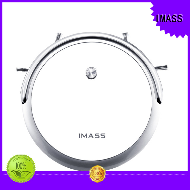 IMASS silent clean robot automatic cleaner high-quality for women