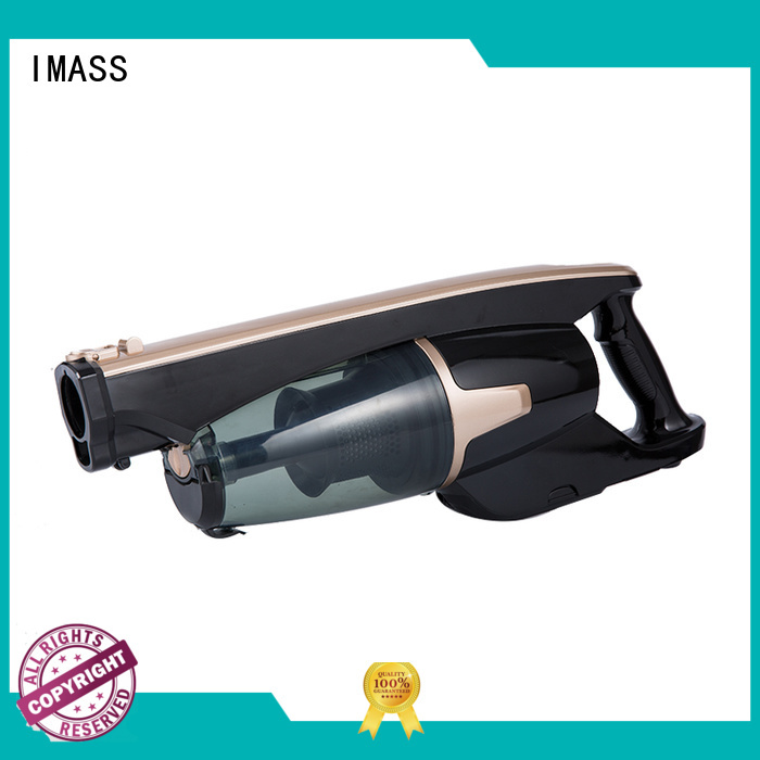 IMASS easy-operation imass vacuum low-noise