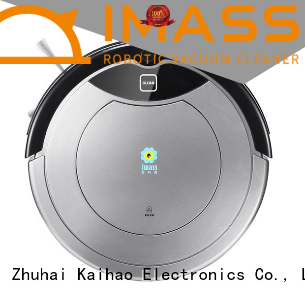 IMASS best automatic vacuum cleaner high-quality house appliance