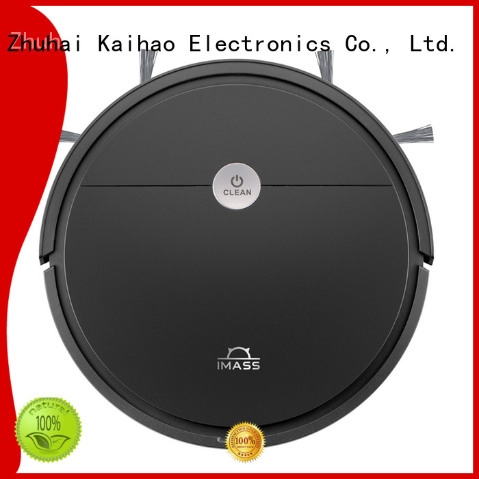 IMASS best robot vacuum for hardwood room sweeper for women