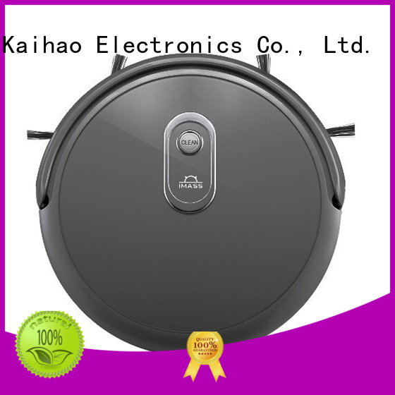IMASS cheap robot vacuum factory price for housewifery