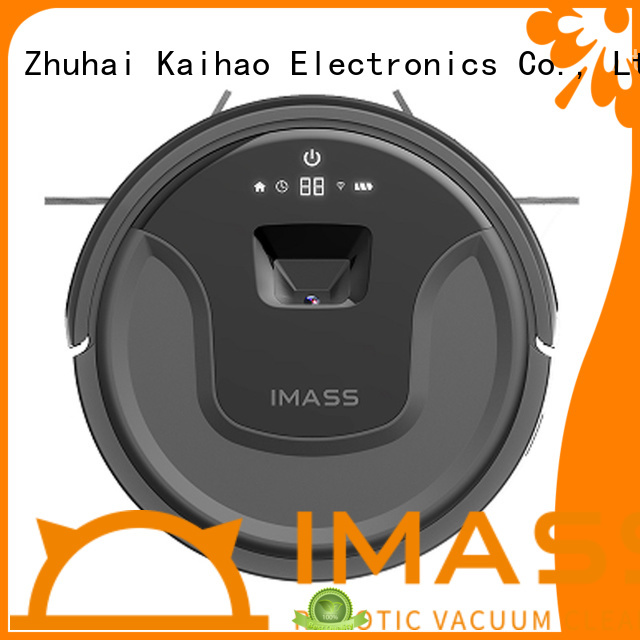 IMASS at discount the best robot vacuum bulk production for housework