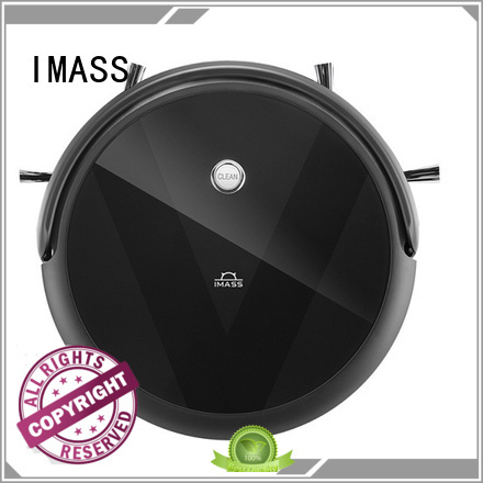 IMASS best robot vacuum for pets room sweeper for housewifery