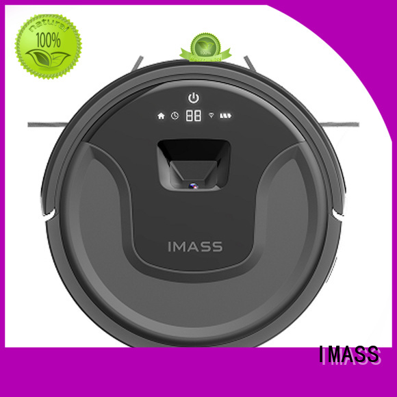 IMASS robot vacuum and mop bulk production house appliance