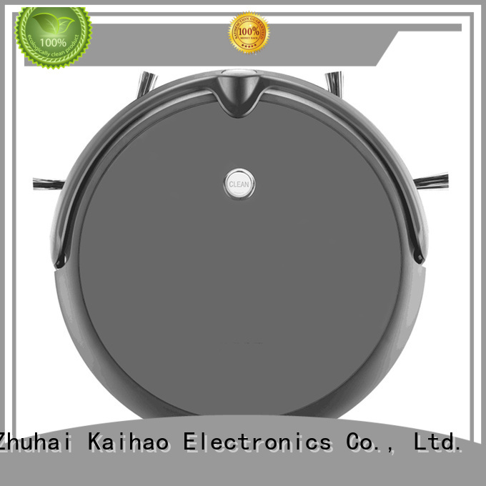 automatic best robot vacuum cleaner high-quality for housework