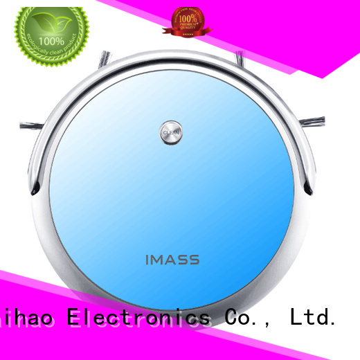 the robot vacuum cleaner for housework IMASS
