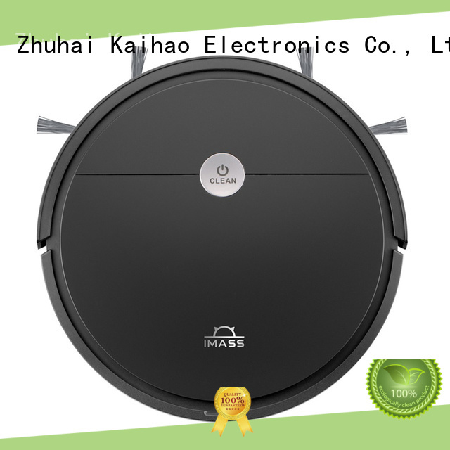 IMASS best robot vacuum cleaner high-quality for housework