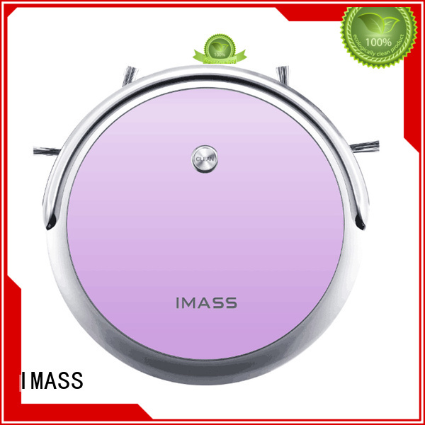 IMASS silent imass robot free design house appliance
