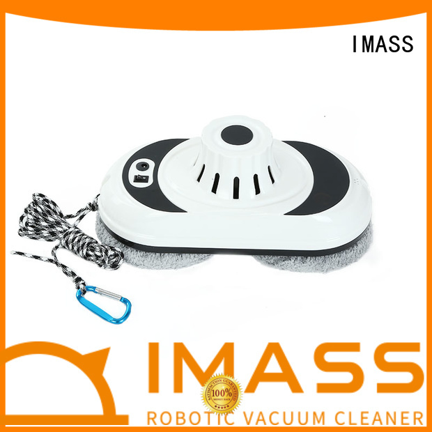 IMASS easy-operation auto window cleaner wholesale for anti-theft window