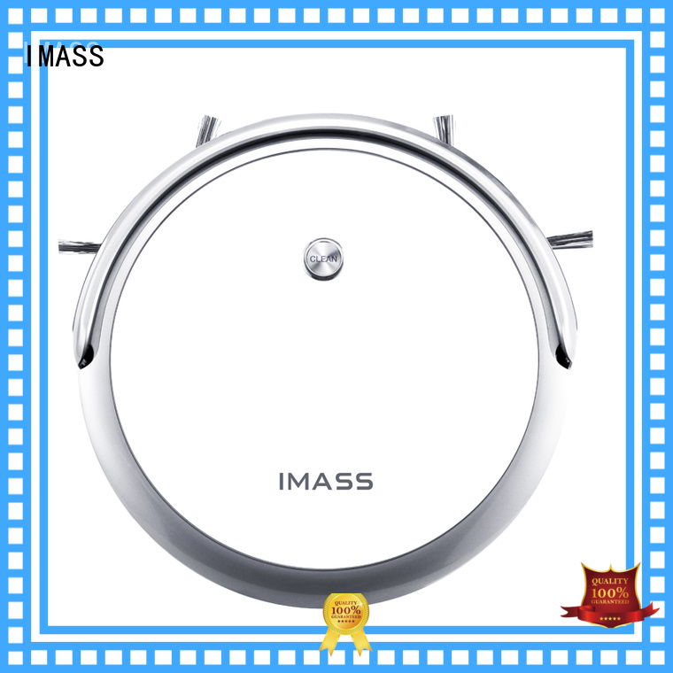 IMASS top rated robot vacuum cleaning for housewifery