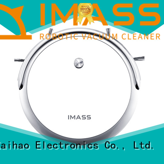 hardwood best robot vacuum cleaner factory price house appliance