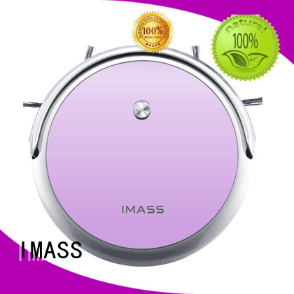 IMASS vacuum self vacuum robot for housewifery