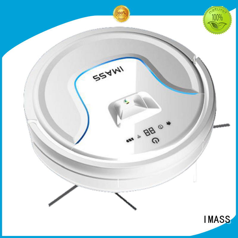 IMASS robot vacuum for carpet cleaning for women