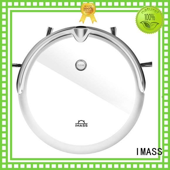 IMASS self cleaning vacuum free design for women