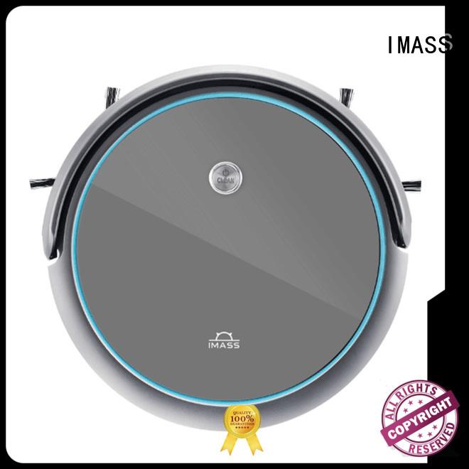 IMASS hardwood smart vacuum cleaner high-quality for housework