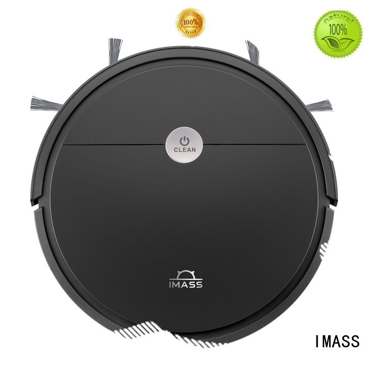 IMASS robot vacuum reviews free design for housewifery