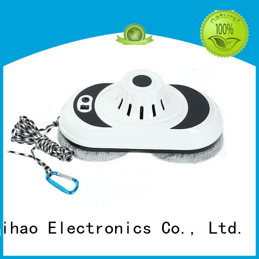 low-noise glass cleaning robot radio remote control top brand