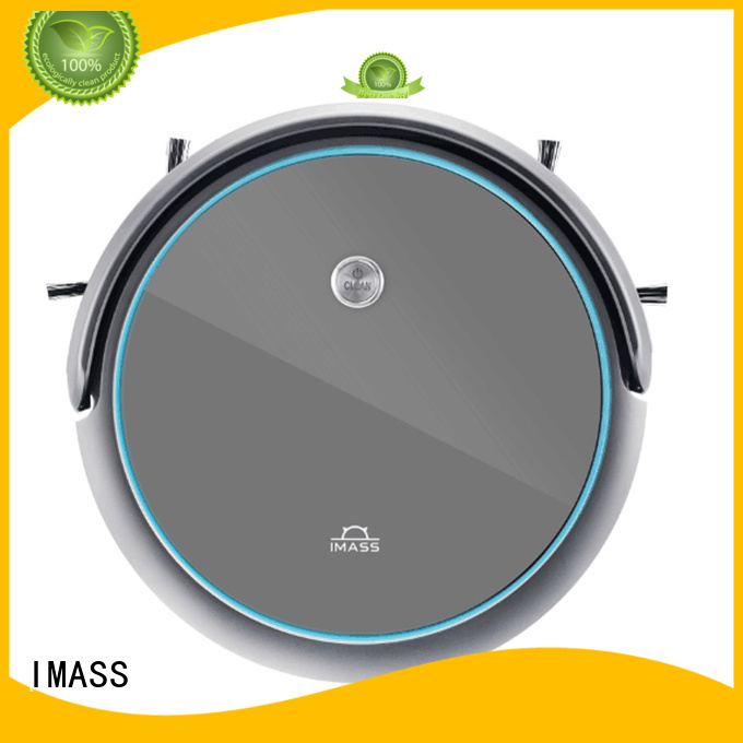 IMASS robot vacuum reviews bulk production for women