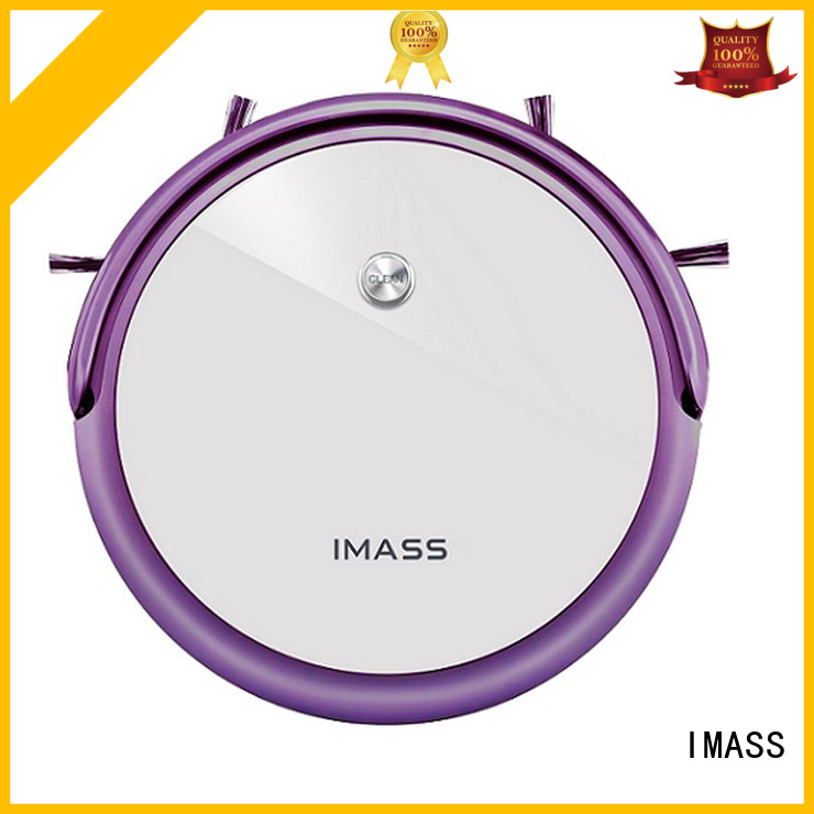 IMASS cleaner top robot vacuum cleaner free design for women