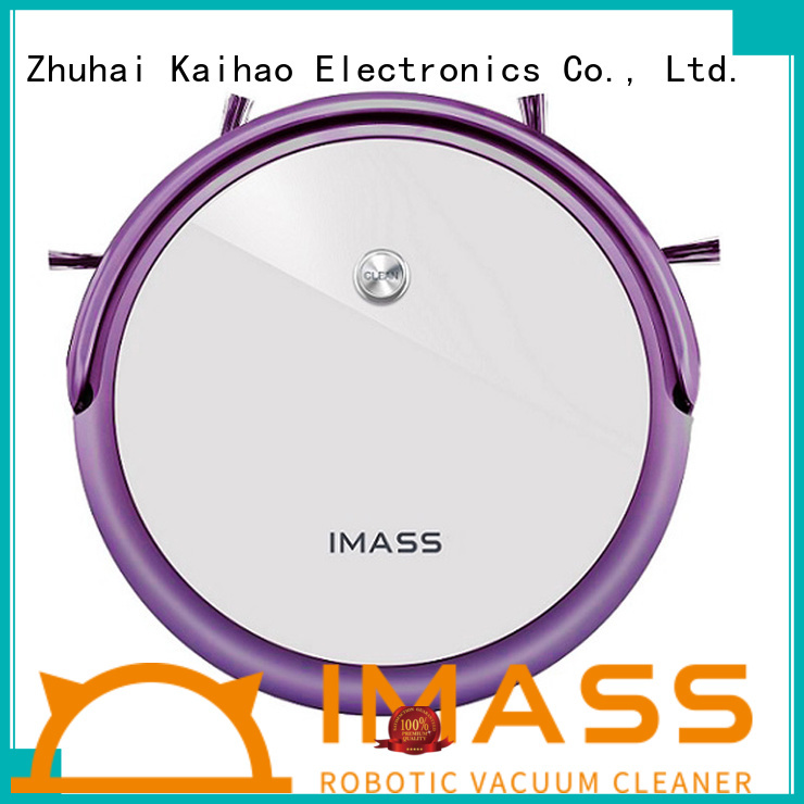 IMASS on-sale automatic vacuum room sweeper house appliance