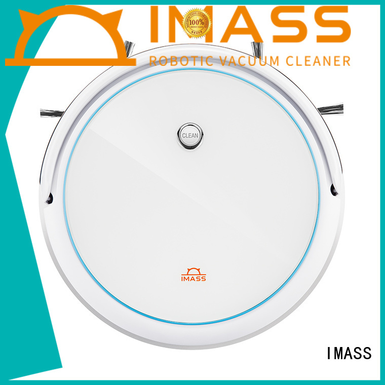 IMASS cleaning best robot vacuum for carpet room sweeper for women