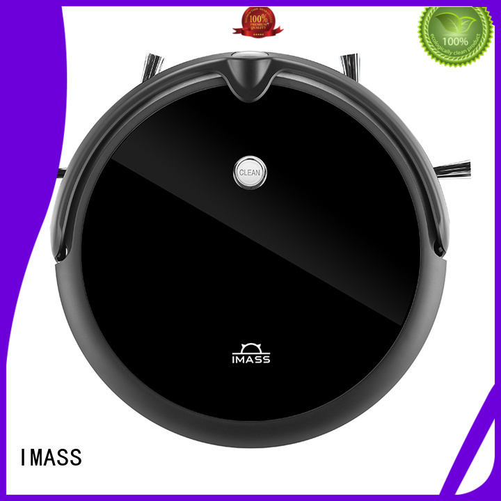 IMASS on-sale self cleaning vacuum cleaner house appliance