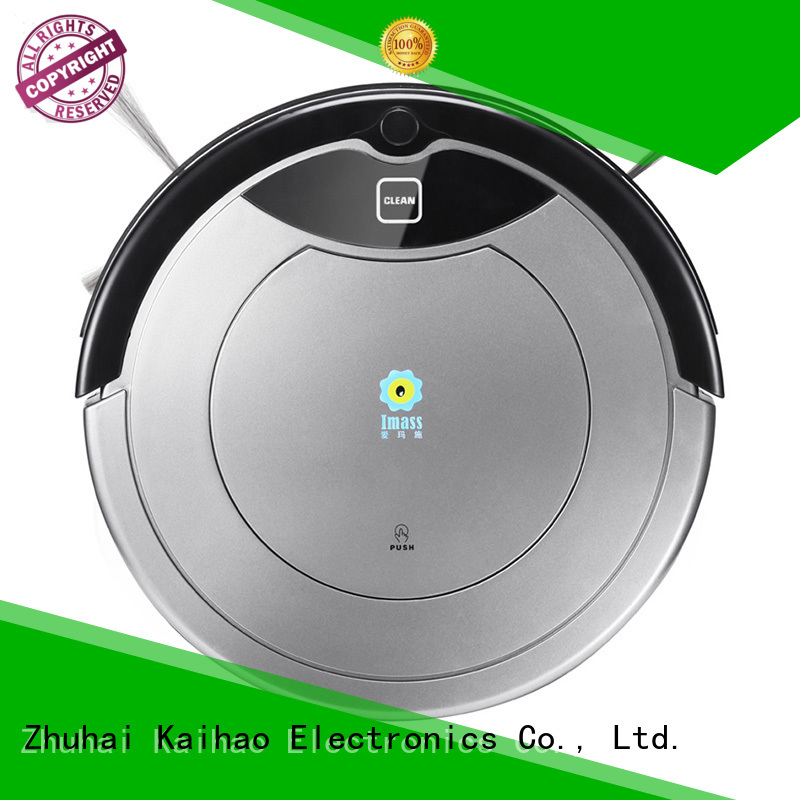 IMASS room best cheap robot vacuum now service