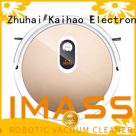 IMASS floor smart robot vacuum room sweeper for housework