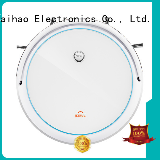 IMASS recommended top robot vacuum cleaner room housework