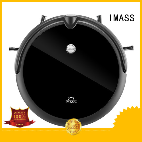 IMASS silent robot cleaning machine floor for women