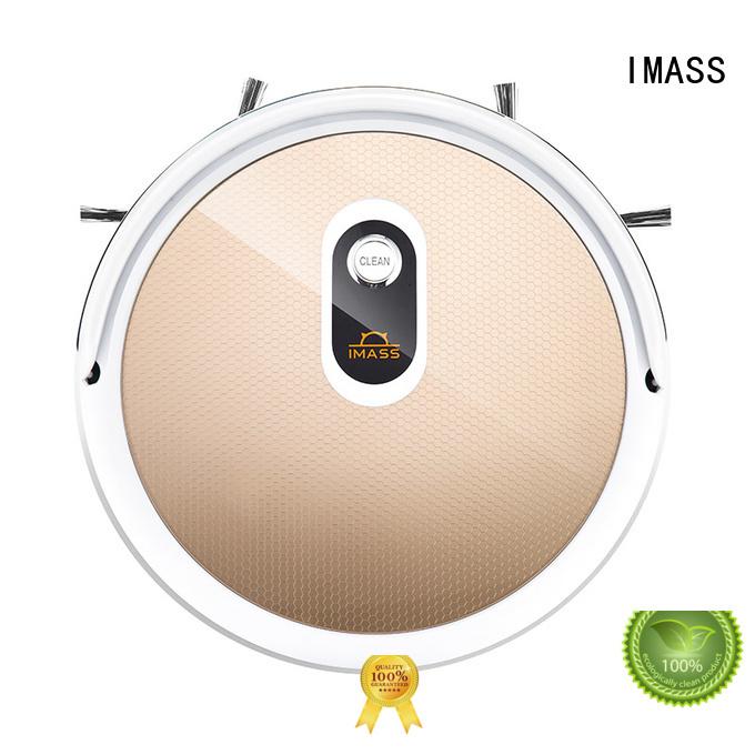 IMASS best value robot vacuum high-quality house appliance