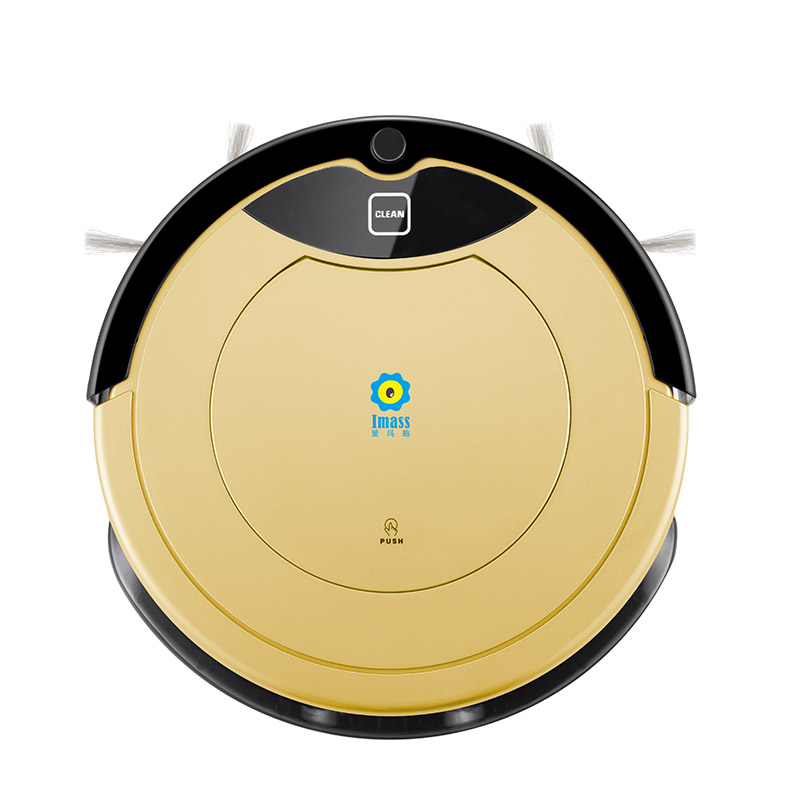 automatic robot floor cleaner free design for housewifery-1