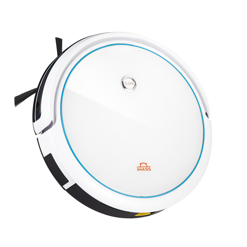 china smart robot vacuum factory price for housewifery-1
