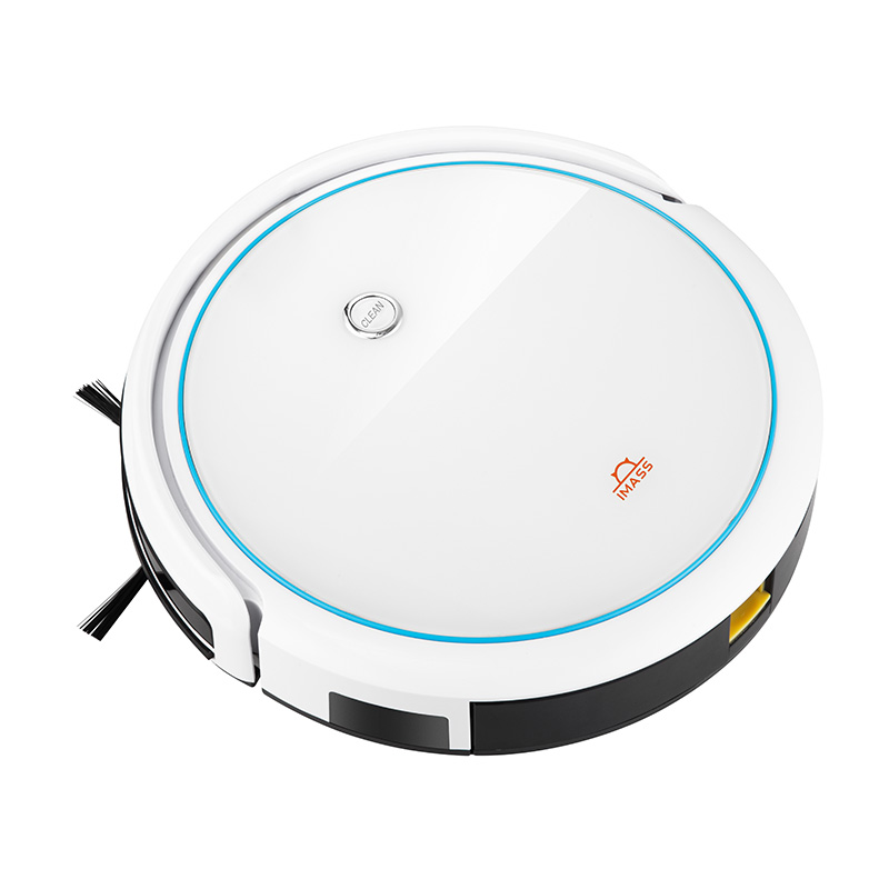 china smart robot vacuum factory price for housewifery-2