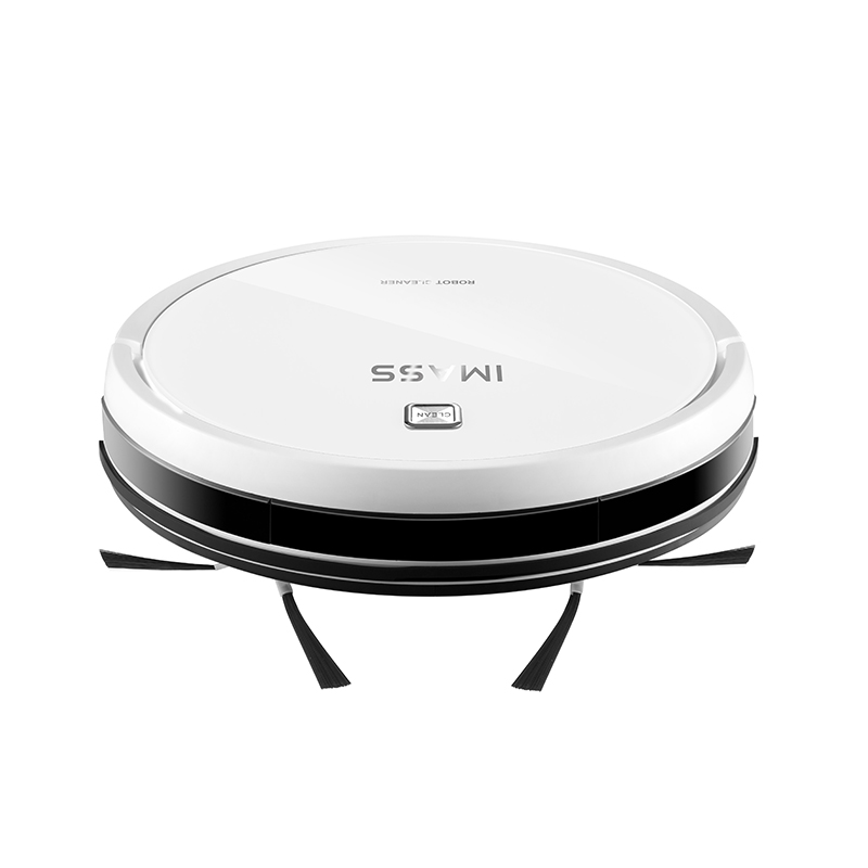 IMASS the best robot vacuum free design for housewifery-2