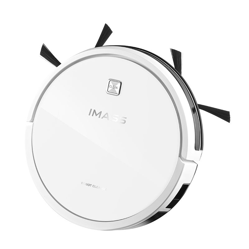 IMASS the best robot vacuum free design for housewifery-1