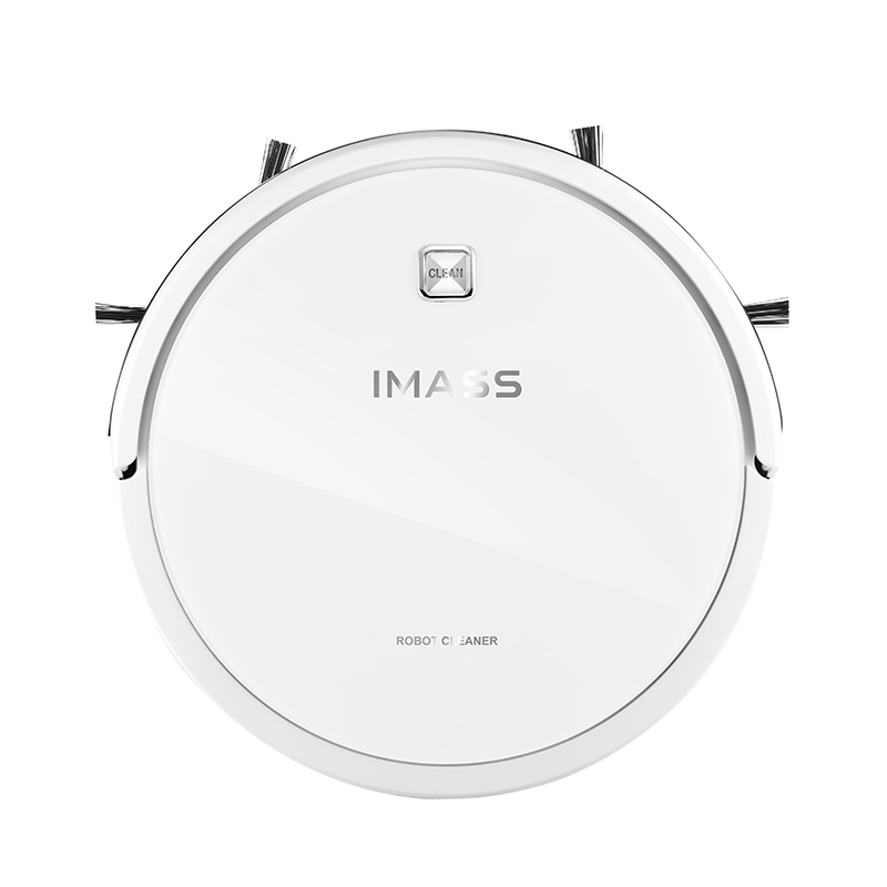 IMASS irobot vacuum cleaner cleaning for housewifery-1