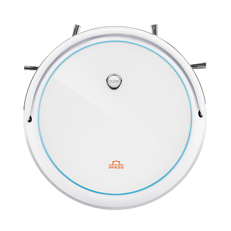 IMASS at discount best robot vacuum for hardwood free design for housewifery-1