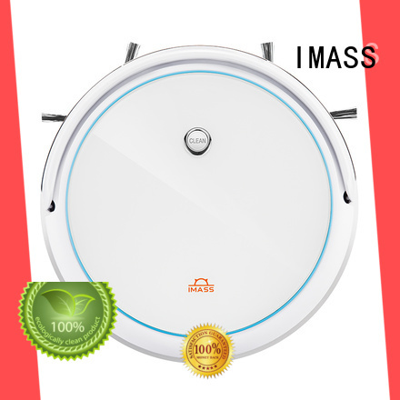IMASS cleaner best robot vacuum for hardwood for hardwood for women