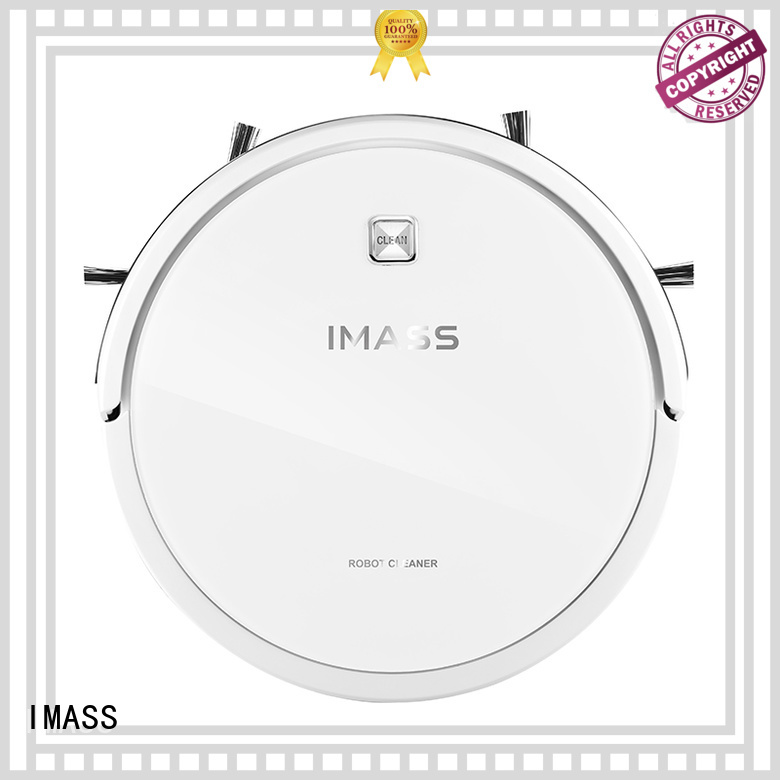 IMASS imass robot free design house appliance