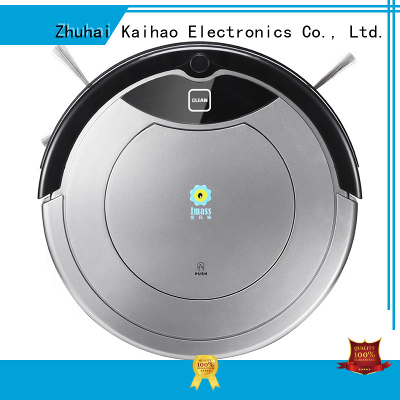 automatic automatic robot vacuum high-quality for women IMASS