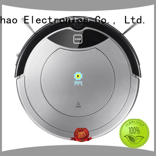 IMASS best the best robot vacuum for housewifery