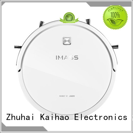 IMASS cleaner top robot vacuum for hardwood house appliance